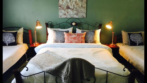 Hotelfoto's: Linda Cottage Franklin, Franklin