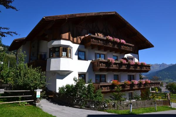 Fotos de l'hotel: Haus Enzian, Fiss
