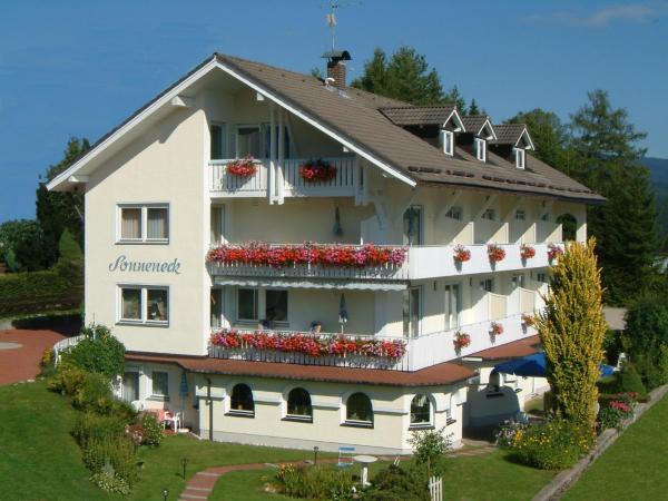 Hotel Pictures: Pension Sonneneck, Bayerisch Eisenstein
