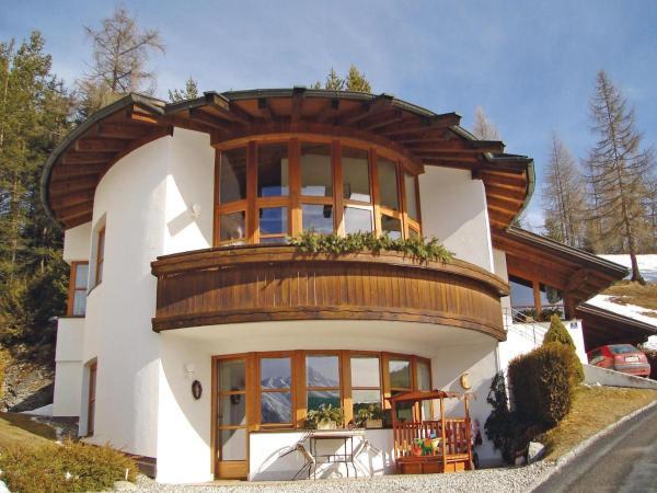 Photos de l'hôtel: Apartment Am Wiesenhang, Mösern