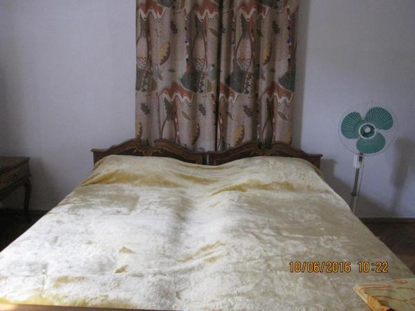 Φωτογραφίες: Guesthouse Mirage, Zugdidi