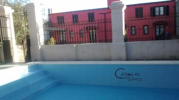 Zdjęcia hotelu: Carmine Hotel Apart, Capilla del Señor