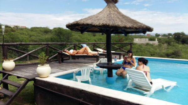 Hotelbilleder: Cabañas el Descanso, Gobernador Monteverde