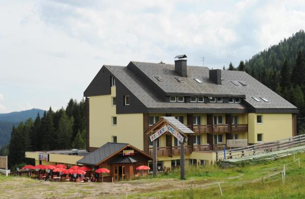 Hotellikuvia: Lachtalhaus, Lachtal