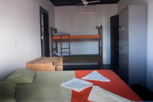 Hotel Pictures: Hostel Kûarahy, Serra