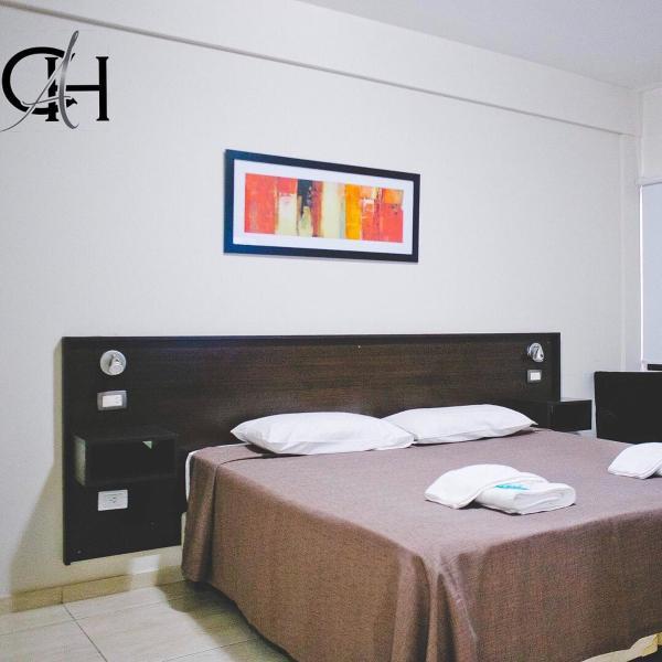 Foto Hotel: Apart Catamarca Chacabuco, San Fernando del Valle de Catamarca