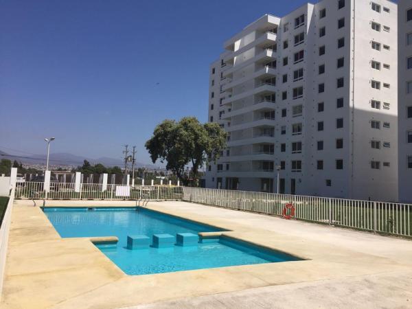 Hotel Pictures: Condominio Terrazas del Sol 2, La Serena