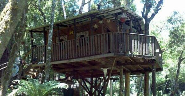 Hotel Pictures: Casa na Árvore, Barro Prêto