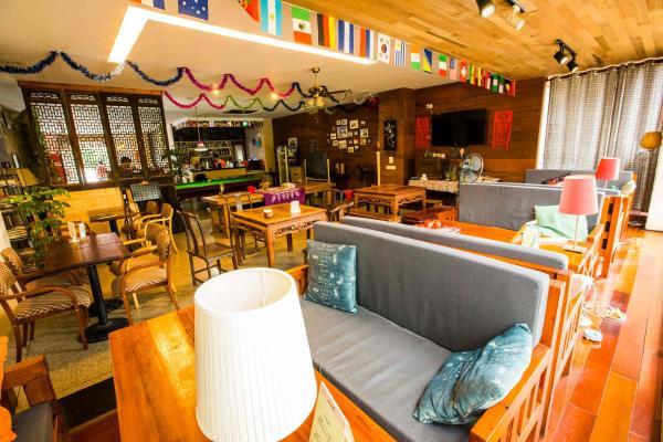 Hotel Pictures: Kunlun International Youth Hostel(Huangshan City), Huangshan