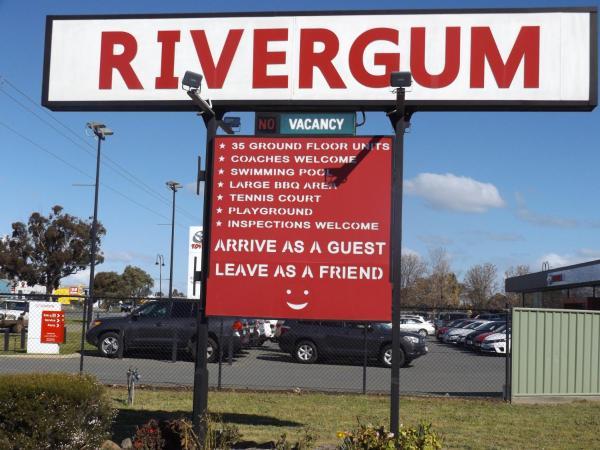 Hotellbilder: Rivergum Motel, Echuca