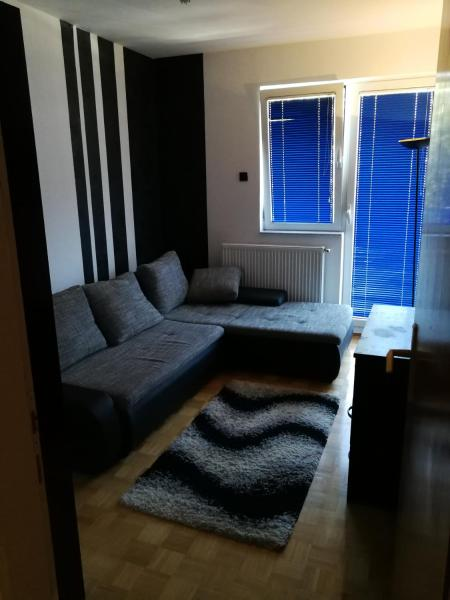 Fotos do Hotel: Apartman Jovanović, Doboj