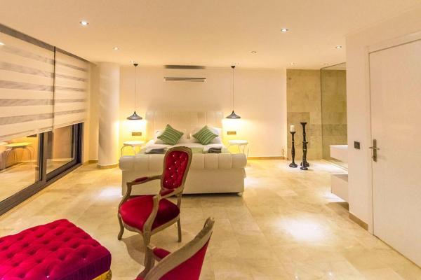 Hotellbilder: Villa Hilal, Kalkan