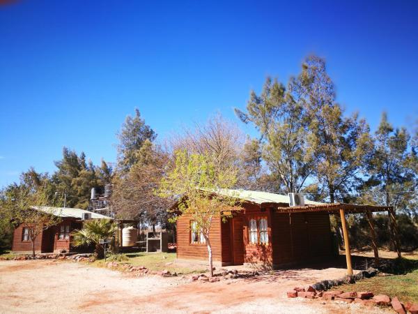 酒店图片: Los Alamos, Villa Unión