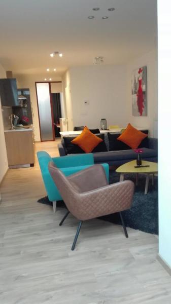 Hotelbilder: Feel@home, Gent