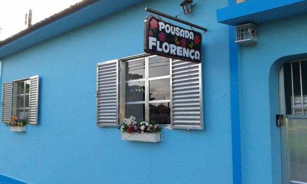 Hotel Pictures: Pousada Florença, Iguape
