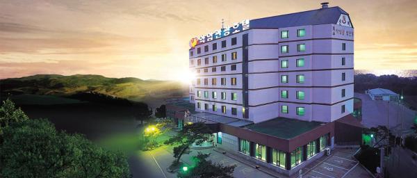 Zdjęcia hotelu: Yakam Hongyeoncheon Tourist Hotel, Gimpo