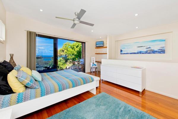 Hotellbilder: Akama Vista - couples retreat, Bonny Hills