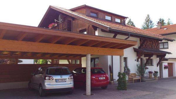 Fotos del hotel: Appartement Bettina, Ehrwald
