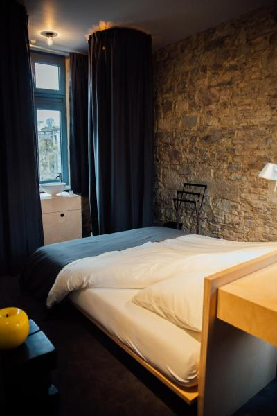 Hotel Pictures: Auberge de l'Abbaye, Thuin