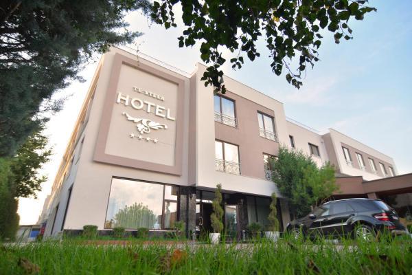 Фотографии отеля: Te Stela Hotel, Тирана
