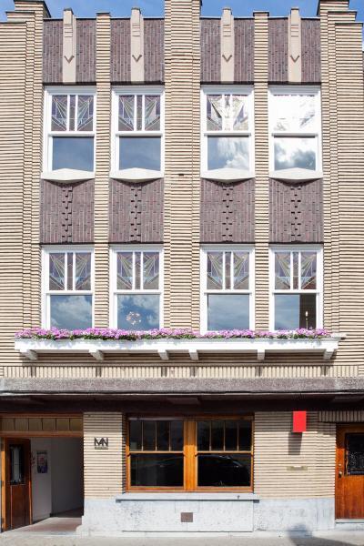 Фотографии отеля: ARCK Sint-Niklaas, Синт-Никлас