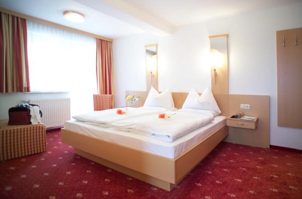 Fotografie hotelů: Hotel Alpenblick, Attersee am Attersee