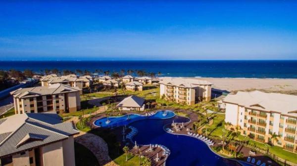 Hotel Pictures: VG SUN CUMBUCO C4, Cumbuco