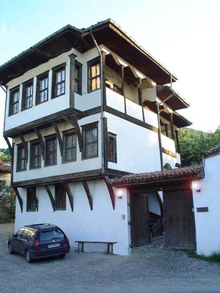Φωτογραφίες: Guest House Konsulato, Ασένοβγκραντ