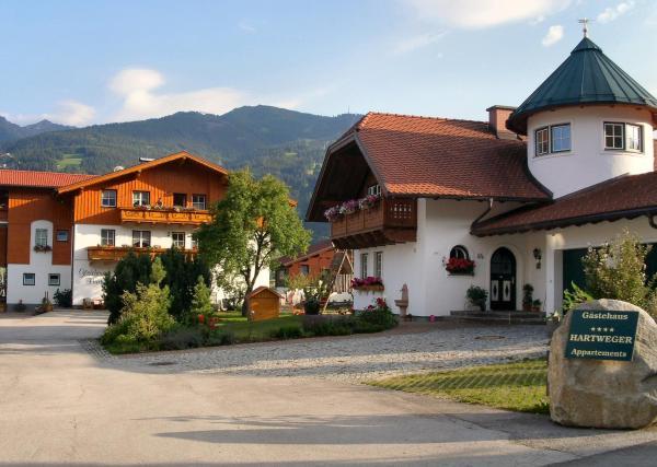 Photos de l'hôtel: Gästehaus Hartweger, Haus