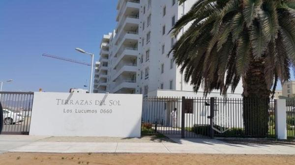 Hotelbilleder: Terrazas del Sol Bamburent, La Serena