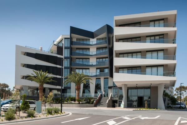 Zdjęcia hotelu: Sandy Hill Serviced Apartments, Sandringham
