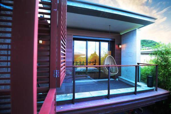 Hotel Pictures: Shimei Wan Huajia Swimming Pool Villa, Wanning