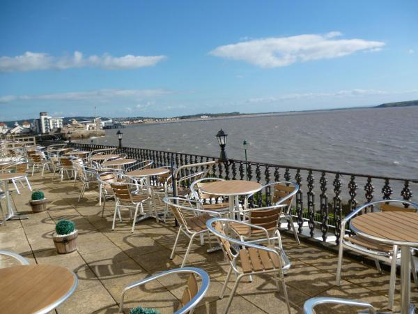 Hotel Pictures: Daunceys Hotel, Weston-super-Mare