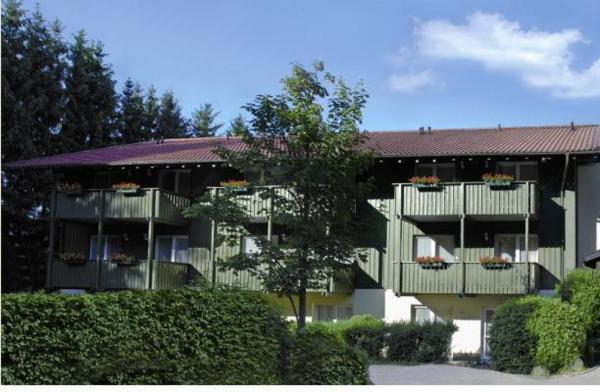 Hotel Pictures: , Grafenwiesen