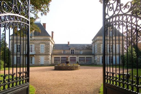 Hotel Pictures: Château de Gerbe, Saint-Rémy-en-Rollat