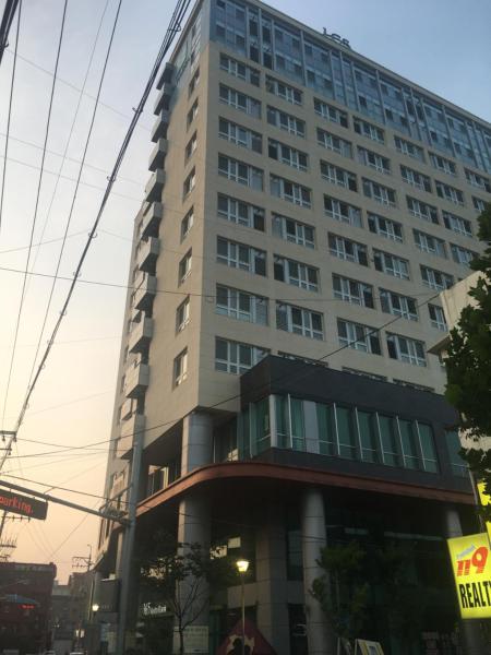 Zdjęcia hotelu: Humphreys Apartment, Pyeongtaek