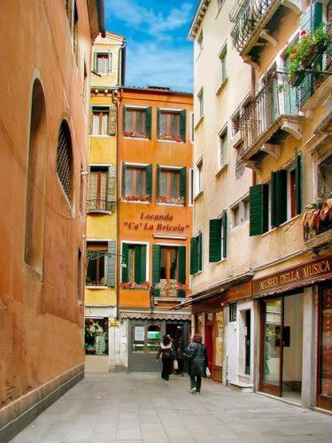 Foto Hotel: Cà La Bricola 2, Venezia