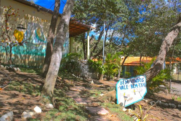 Hotel Pictures: Pousada e Camping Vale do Bem Te Vi, Caeté-Açu