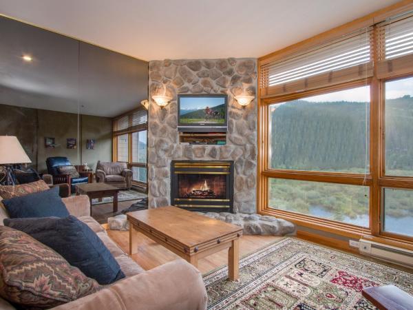Foto Hotel: River Bank Lodge 2919, Keystone
