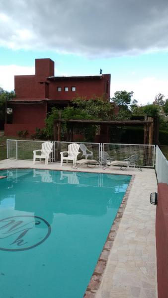 Φωτογραφίες: Villa Mora, San Antonio de Arredondo