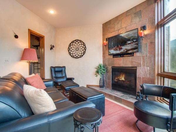 Hotellbilder: River Bank Lodge 2914, Keystone