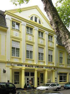 Hotel Pictures: Hotel Haus Union, Oberhausen