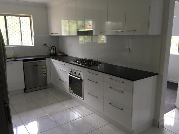 Fotos del hotel: Kia in Townsville, Ross River