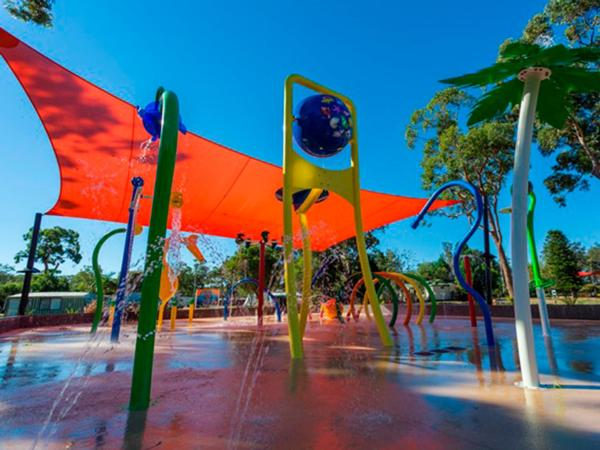 Fotos del hotel: NRMA Ocean Beach Holiday Park, Umina