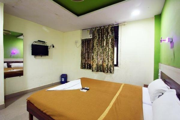Foto Hotel: Boutique room for 2 in Andheri East, by GuestHouser, Mumbai