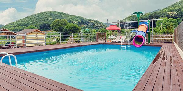 Zdjęcia hotelu: Jikchon Pension, Paju