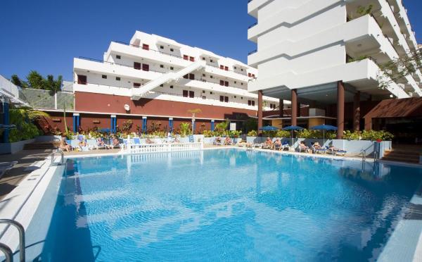 Hotel Pictures: Aparthotel Udalla Park, Playa de las Americas