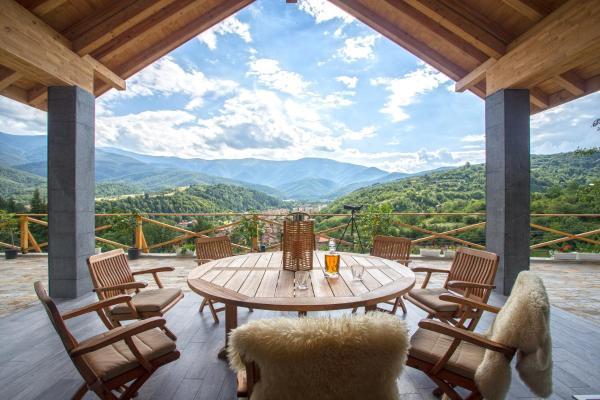 Hotelbilder: Green Hill Luxury Villa, Berkovitsa
