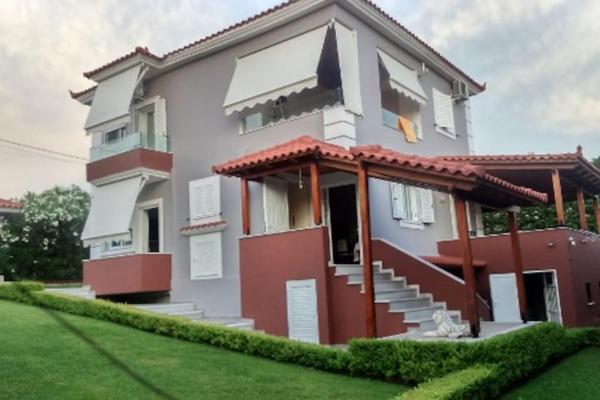 Photos de l'hôtel: Villa Xristos Kalogeris, Ksamil