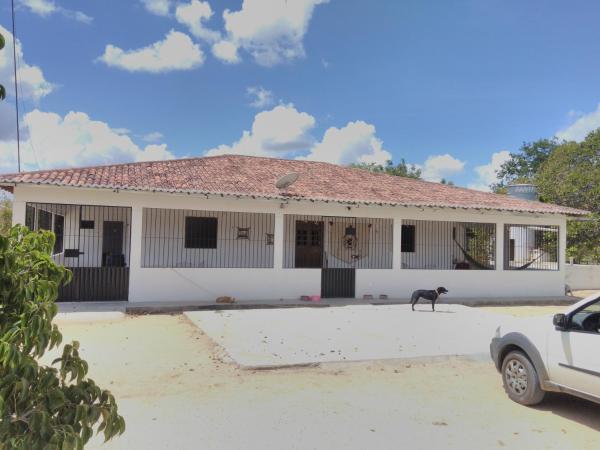 Hotel Pictures: Pousada Rural Flores da Serra, Nova Floresta